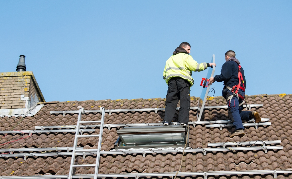 Affordable Roofing Repairs Scottsdale
